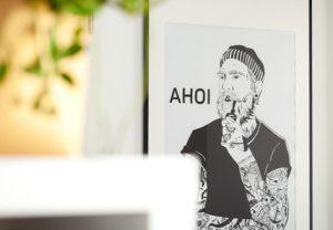 Bewirb dich in unserer Designagentur Hamburg für ein Praktikum ab August oder September 2021