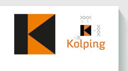 Logo Design Kolping von Designagentur Köln