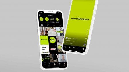 Social Media Recruiting Kampagne von Designagentur Hamburg